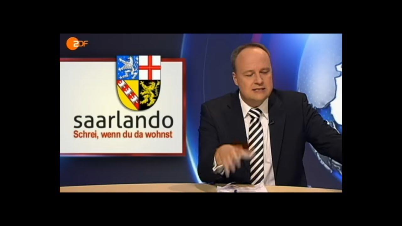 Heute Show Saarland