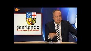 Was ist ein Saarland??? | Heute-Show