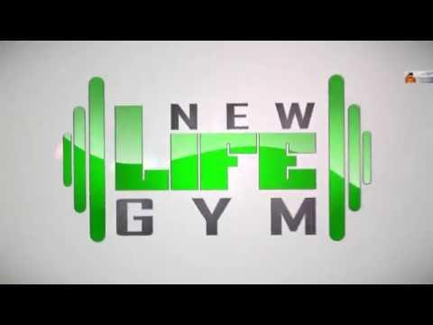 NewLife Gym Glasgow-MMA, Personal Training, Boxing, Jiu Jitsu, Muay Thai, Kickboxing