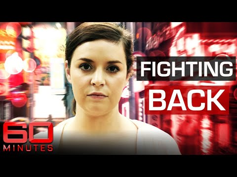 Brave Sexual Assault Survivor Fights Back Against Her Attackers | 60 Minutes Australia