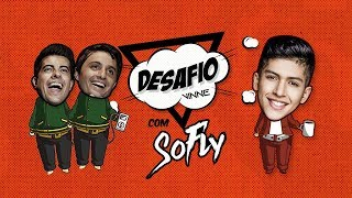 Baixar DESAFIO VINNE feat. SoFly