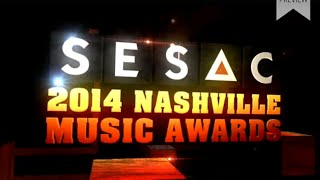 2014 SESAC Nashville Music Awards Highlights
