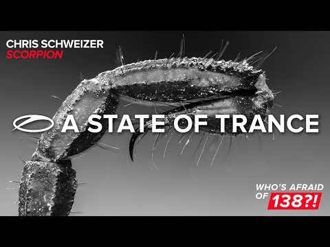 Chris Schweizer - Scorpion (Extended Mix)