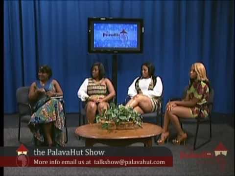 Palavahut Show - Interview with Maradamie Designs