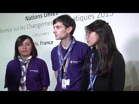 World Organisation of theScoutMovement