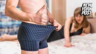 Men love calling their penis 'Mister' | New York Post