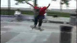 DC Shoes Love Park Commercial