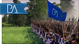 APOLLO'S KNIGHTS MARCH TO WAR! - Napoleon Total War Mod Gameplay