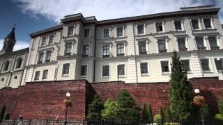 Bielsko-Biała -- film promocyjny