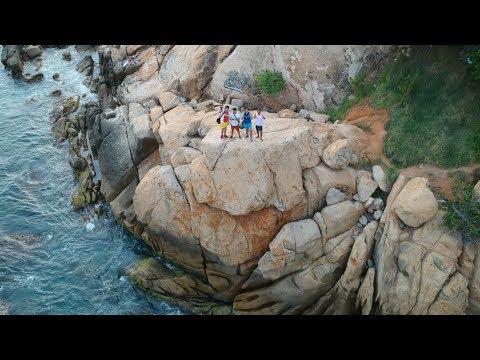 Las Piedras Secretas de Acapulco