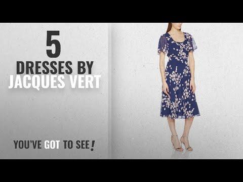 Top 10 Jacques Vert Dresses [2018]: Jacques Vert Women's Petal Soft Party Dress