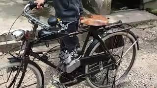 Video Coba gebber sepeda mesin ontel setelah diperbaiki download MP3, 3GP, MP4, WEBM, AVI, FLV Juni 2018
