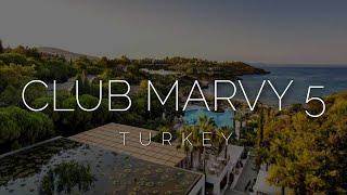 Турция которую вы не видели детальный обзор Club Marvy 5 сравнение с топовыми отелями