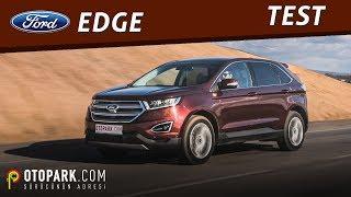 Ford Edge | TEST