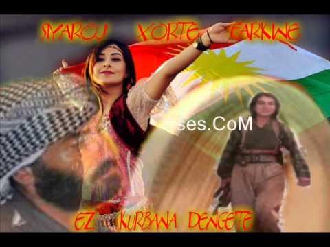 Ferhad Merde ✌ ✌ Ez Kurbana Denge'te 2018 Kürtçe Damar ŞarkıLar ✌ ✌