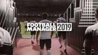 Live Football Manager 19| La Prima Partita #2 | Live Iscritto Ricambi