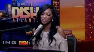 Porsha Williams Explains The Latest RHOA Throw Down!
