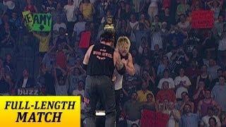 FULL-LENGTH MATCH: The Undertaker vs. Jeff Hardy - Ladder Match