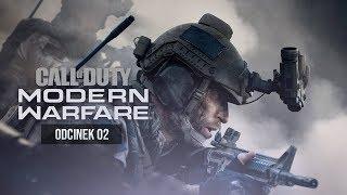 Call of Duty Modern Warfare | #02 | Rosyjska okupacja