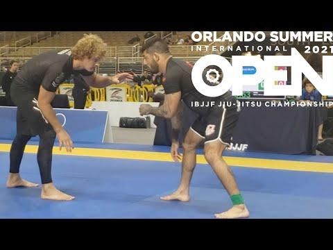 Joao Costa v William Shannon / Orlando Summer Open NoGi 2021