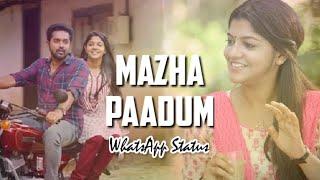 Mazha paadum Song | WhatsApp Status | Sunday Holiday