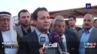 """إطلاق فعاليات """"كفرنجة مدينة للثقافة الأردنية""""  - (13-4-2019)"""