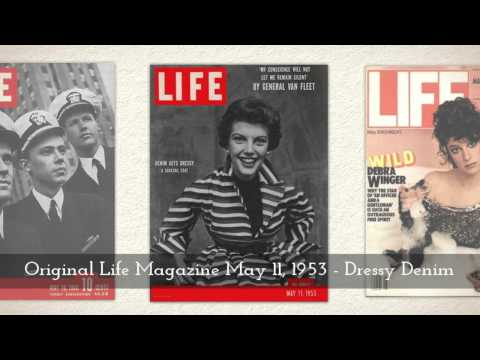 Buy and Sell Life Magazine, Knoxville, TN, 37918 | (800)-923-6433 Call Now - Old Life Magazines