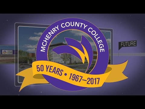 Changing Lives: McHenry County College at 50