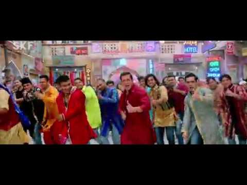 Aaj Ki Party Meri Taraf Se HD Video Song   Salman Khan, Kareena Kapoor   Bajrangi Bhaijaan   Video D