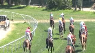 Vidéo de la course PMU PREMIO ALEJANDRO PADOVANI C.