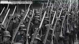 World War II and the shameful actions of the Republic of Ireland