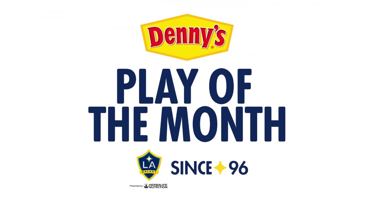 Zlatan Ibrahimovic's incredible goal vs  FC Dallas is Denny's Play of the  Month