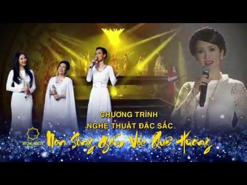 """Trailer """"Non Sông Gấm Vóc Quê Hương"""" tại Yên Bái"""