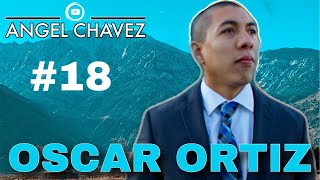Future of Indio, Changing Lives, Yang 2020 - Oscar Ortiz - Welcome to the Wormhole #18