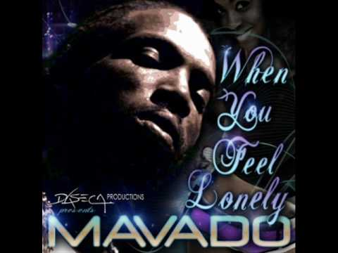 Mavado - When You Lonely(Full Version)