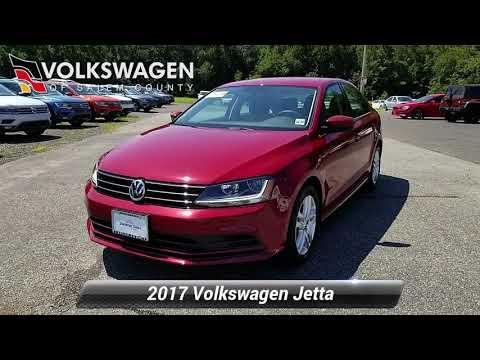 Certified 2017 Volkswagen Jetta 1.4T S, Monroeville, NJ 194165A