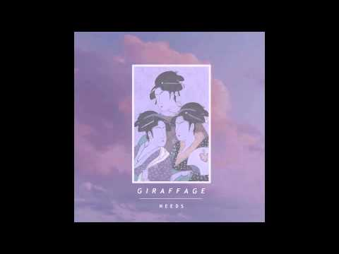 GIRAFFAGE: THINKING ABOUT YOU