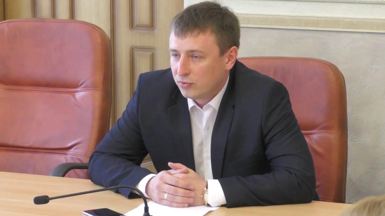 """А.Шишикин провел прием игроков """"Венец"""""""