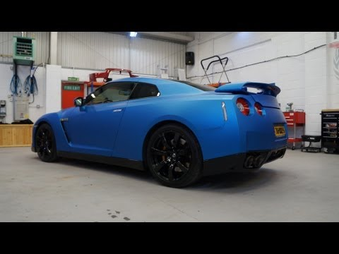 Watch on best car wraps