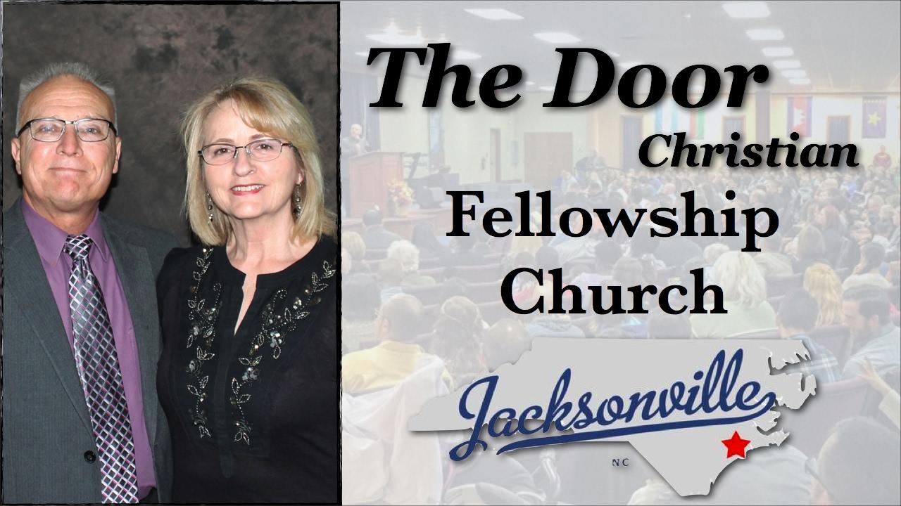 Churches In Jacksonville Nc 910 382 7062 The Door