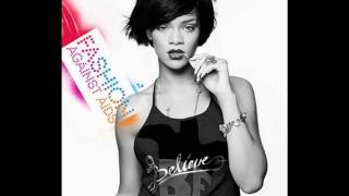 Rihanna - Sleeping With The Enemy (Demo)