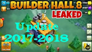 New Update Aula Tukang Level 8 - Update Clash of Clans 2017-2018
