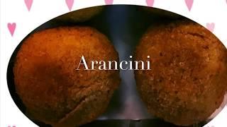 Arancini Siciliani 🍘