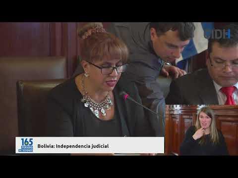 bolivia:-independencia-judicial