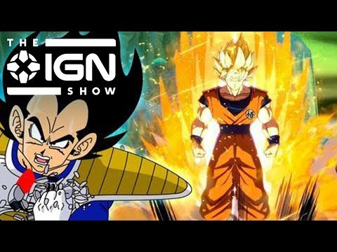 Overwatch Secrets, Dragon Ball FighterZ, and What it Takes to Be A Streamer - The IGN Show Ep. 2