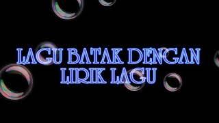 Lirik Lagu Mardua Holong