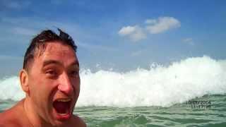 Пляжи в Дубай ★ Парк Al Mamzar Beach в январе(Пляжи в Дубай. Парк Al Mamzar Beach - январь 2014. Al Mаmzar Park - один из самых популярных публичных парков Дубая. Был откры..., 2014-01-11T15:05:40.000Z)