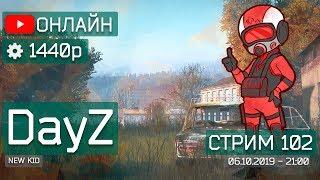 DayZ - Уговорили на коротенький!