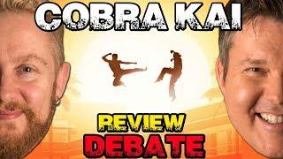 COBRA KAI Review - Film Fury