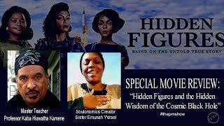 Special Review: The Hidden Wisdom of #HiddenFigures